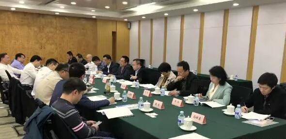 专家委召开人工智能与安防产业深度融合研讨会